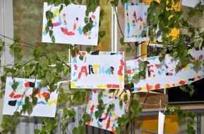 Montessori Grundschule Königs Wusterhausen_Einschulung zum Schuljahr 2018-19_1