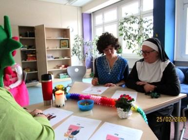 Montessori Grundschule Königs Wusterhausen_Helau und Alaaf_Fasching 2020_3