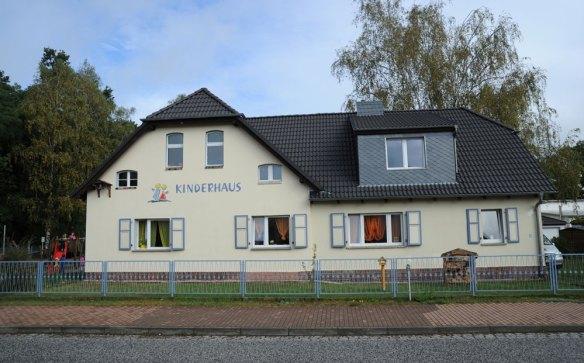 Gebäude Kinderhaus