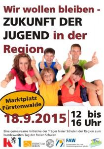 Tag der freien Schulen_18. September 2015