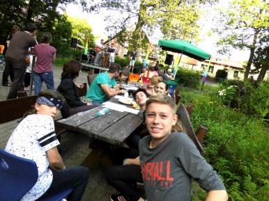 Montessori Oberschule Hangelsberg_INISEK I_MOH Zukunftswerkstatt_Werkstattabend_Juli 2017_SJ 2016-17_29