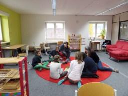 Mathe-und Deutschwerkstatt