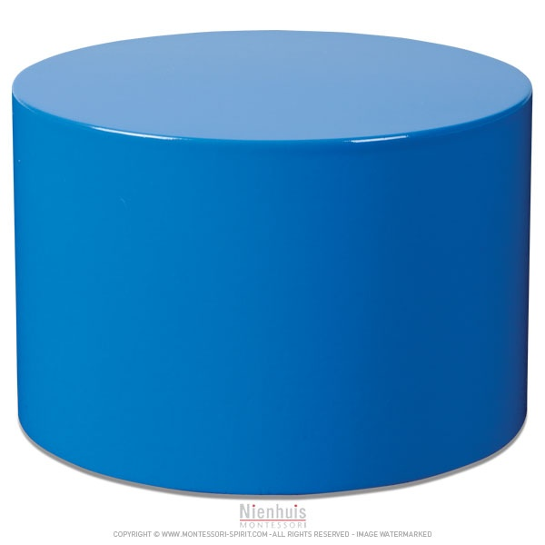 Petit Cylindre Montessori Spirit