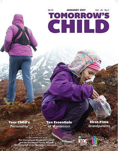 Tomorrow's Child / January 2017