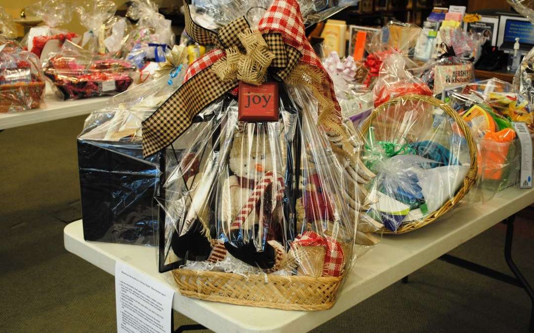 How To Run a Successful Silent Auction