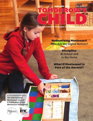 Tomorrow's Child / January 2015