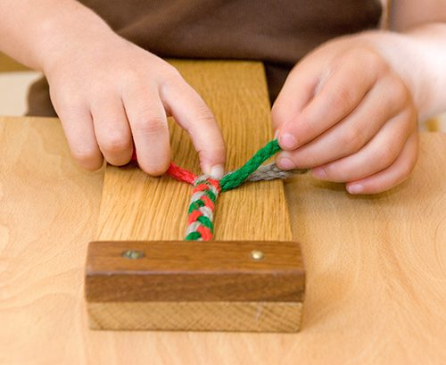 Montessori 101: What Do All These Terms Really Mean?