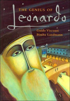 Book Review:  The Genius of Leonardo