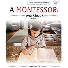 Book Review: A Montessori Workbook: Volume 1