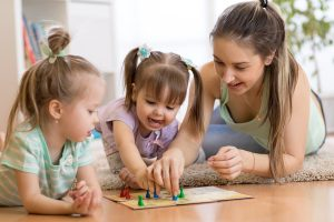How to Help Your Child  Develop Executive Functioning Skills