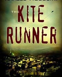 Book Review: The Kite Runner