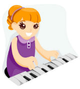 Private Piano Lessons at The New School