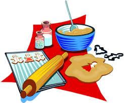 baking after-school club