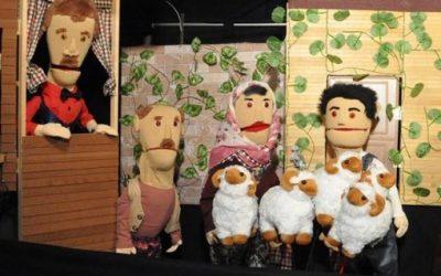 19. Uluslararası İstanbul Kukla Festivali: Canko
