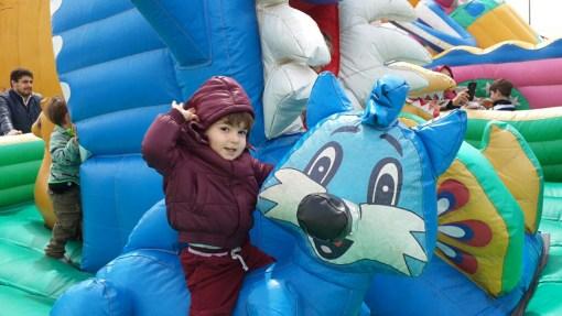 eyüp çocuk sanat festivali