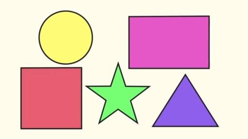 renk şekil yön komutları ile bulmaca