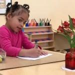 <i>I Have A Dream Oregon</i><br/>Dreams of Montessori