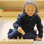 Montessori Partnerships Blossom <br/>in the Peach State