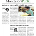 Write for MontessoriPublic—We need your voice!