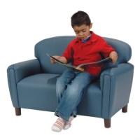 Child-Size Sofa - Montessori Services