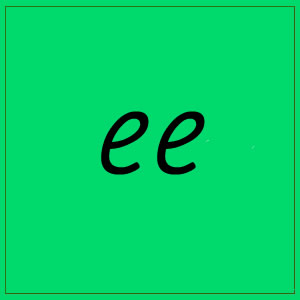 ee – sounds