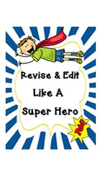 Classroom editing kit