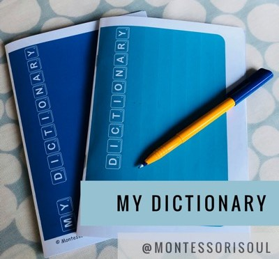 Personal Dictionaries – free download