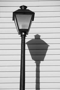 Monte Stevens Photography   lamp post