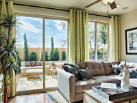 Monte Verde Sliding Patio Doors