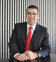 Martín Tanco, doctor en Ingeniería