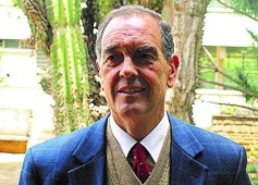 Michael Pike (1951-2020)