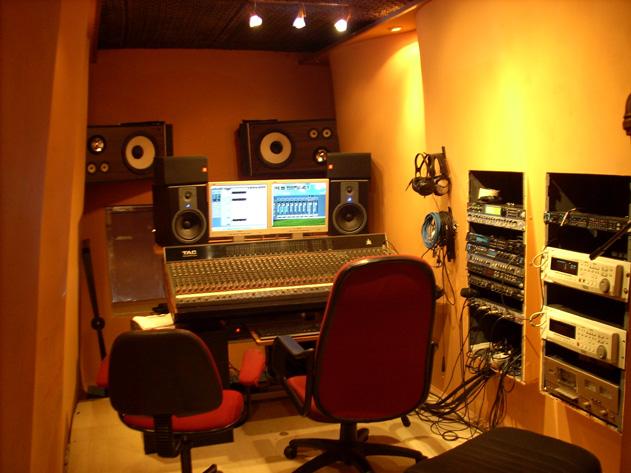 Servicios de grabacion mezcla mastering produccion