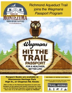 Hit The Trail Flyer