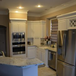 Kitchen Remodel Dallas How Much To Old East Richardson And Bathroom Remodeling Montfort Designs Llc