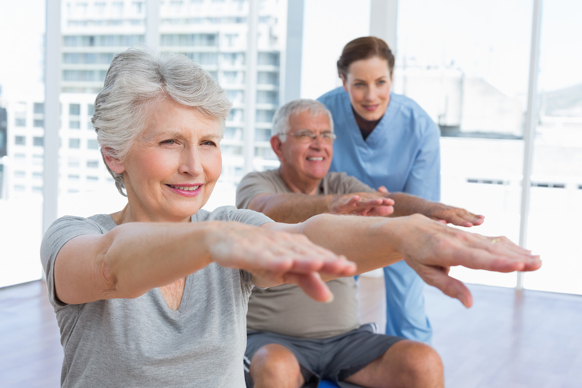 hand physical therapy in