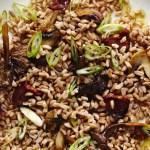 farro tahıl