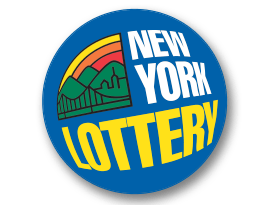 NEW YORK LOTTERY IS HERE!