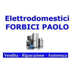 Logo forbici