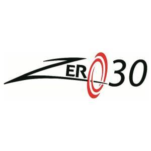logo gelateria zero30