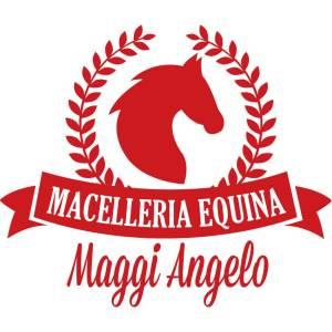 logo macelleria maggi