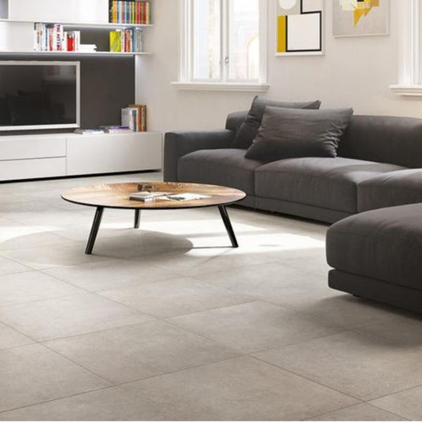 Fratelli Monti srl vendita Marazzi Midtown  Gres per pavimenti effetto cemento a Como