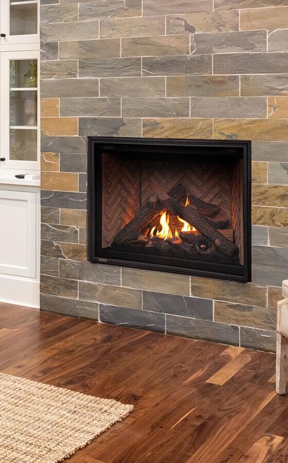 residential fireplaces montigo