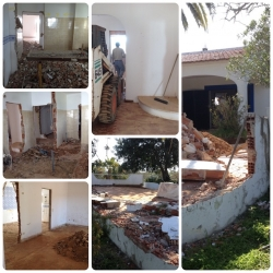 Montinho rebuild 1