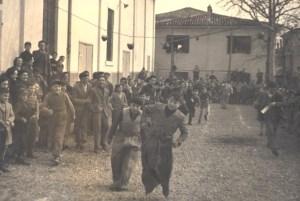 Giochi al cinema Verdi 1957