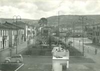 Piazza Buccari 1960