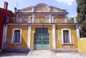 Casa del Popolo 2007