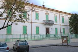 Scuola elementare Cesare Betteloni