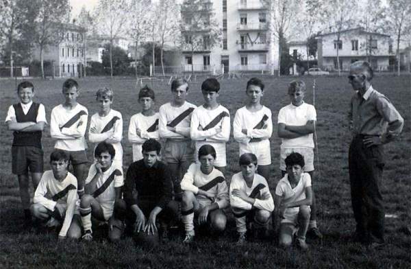 Giovanissimi Libertas 1969