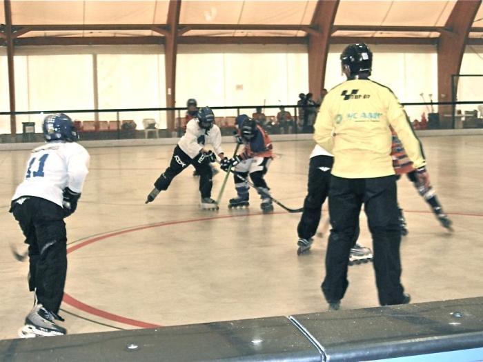 Bludogs Montorio - Post Campionato 2010