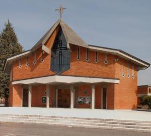Chiesa Parrocchiale Montorio Veronese